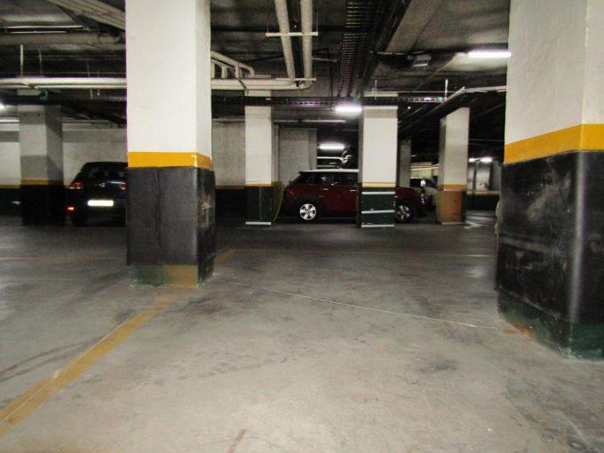Imagen destacada de Plaza De Parking en venta en Logroño  con referencia G0204