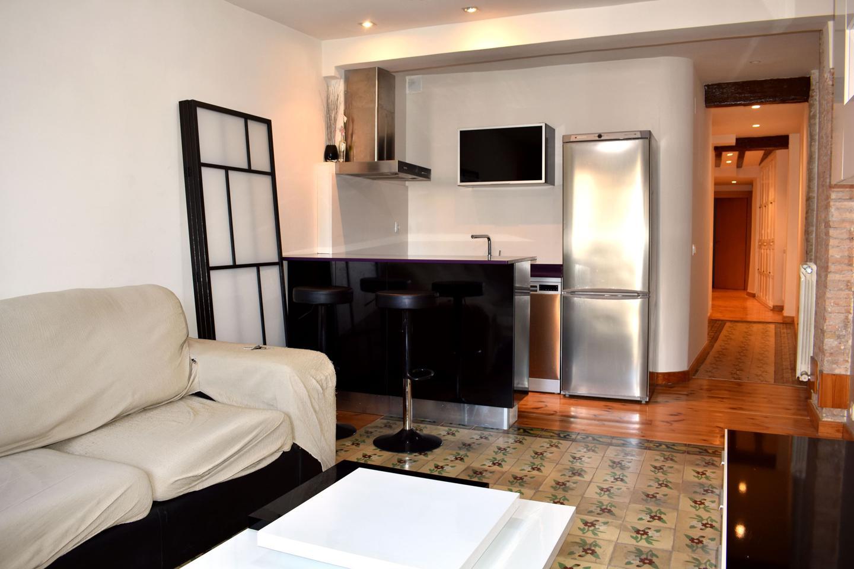 Piso en alquiler en Logroño de 63 m2. Ref: AP0179