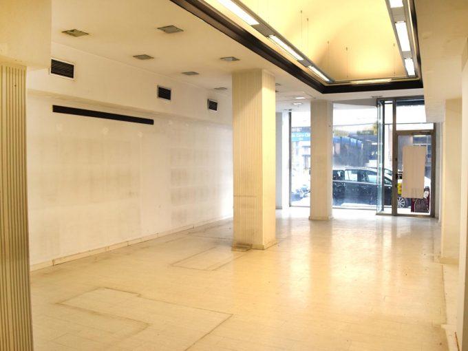 Imagen destacada de Local en alquiler en Logroño  con referencia AL0301