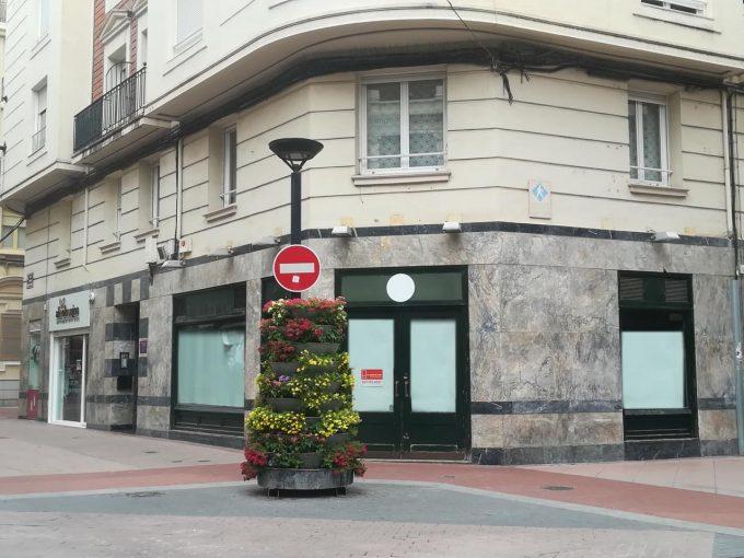 Imagen destacada de Local en alquiler en Logroño  con referencia AL0305