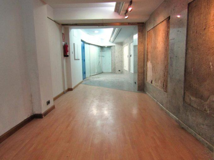 Imagen destacada de Local en alquiler en Logroño  con referencia AL0108