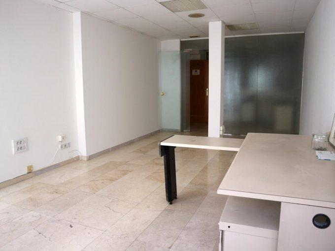 Imagen destacada de Oficina en alquiler en Logroño  con referencia AO0104