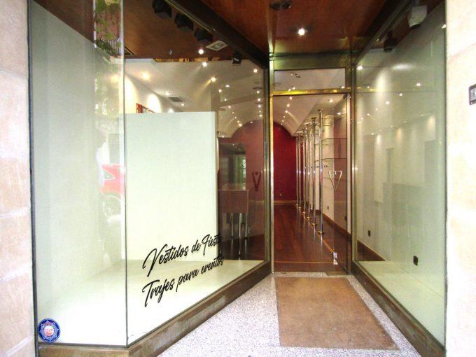 Imagen destacada de Local en alquiler en Logroño  con referencia AL0122