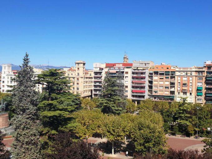 Imagen destacada de Piso en alquiler en Logroño  con referencia AP0128