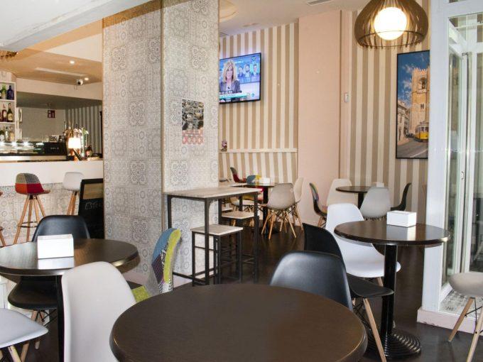Imagen destacada de Local en alquiler en Logroño  con referencia AL0127