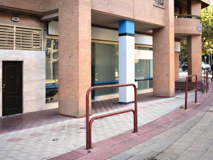 Imagen destacada de Local en alquiler en Logroño  con referencia L0268