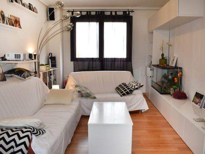 Imagen destacada de Piso en venta en Logroño  con referencia P07176