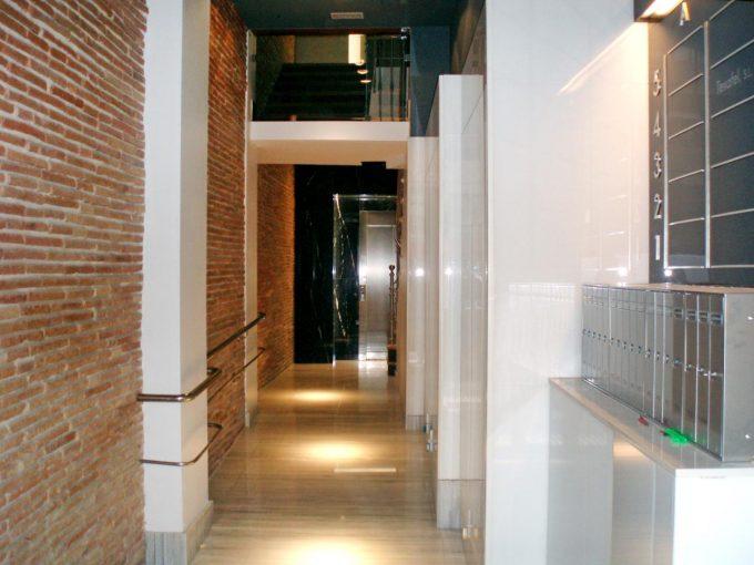 Imagen destacada de Oficina en alquiler en Logroño  con referencia AO0314