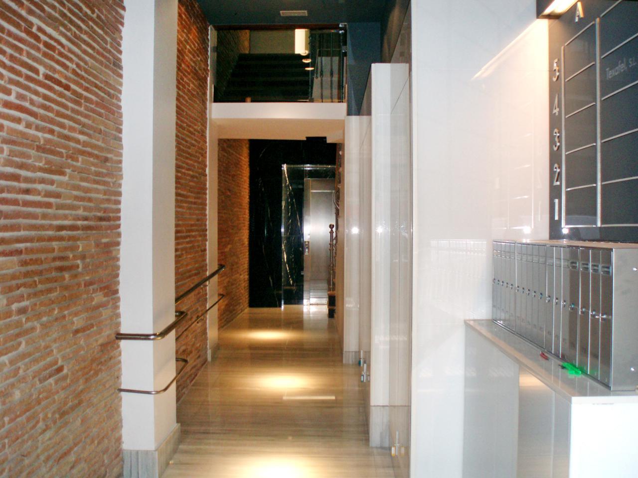Oficina en alquiler en Logroño de 37 m2. Ref: AO0314