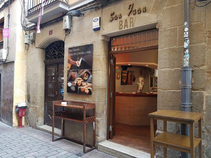 Imagen destacada de Local en alquiler en Logroño  con referencia AL0151