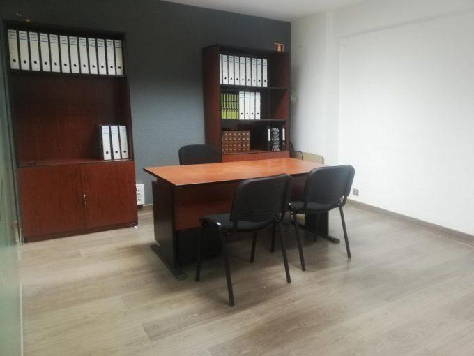Imagen destacada de Oficina en alquiler en Logroño  con referencia AO0117