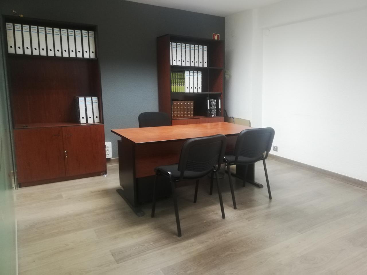 Oficina en alquiler en Logroño de 35 m2. Ref: AO0117