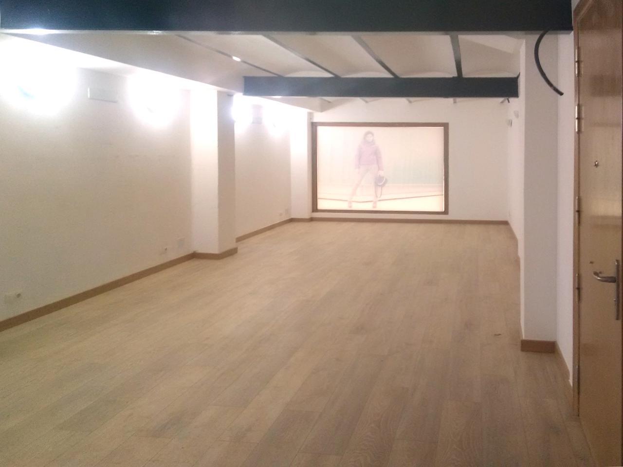 Oficina en alquiler en Logroño de 90 m2. Ref: AO0119
