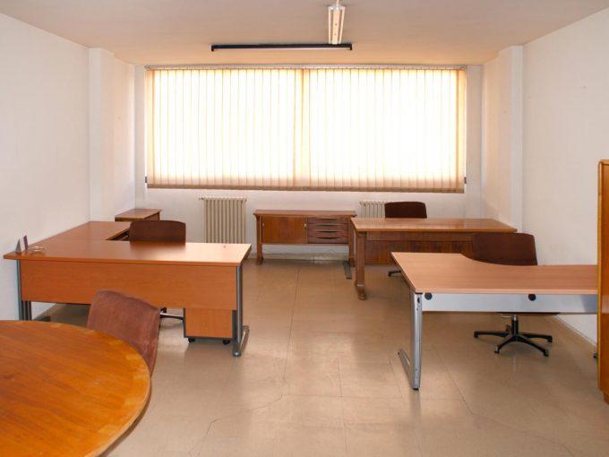 Imagen destacada de Oficina en alquiler en Logroño  con referencia AO0320
