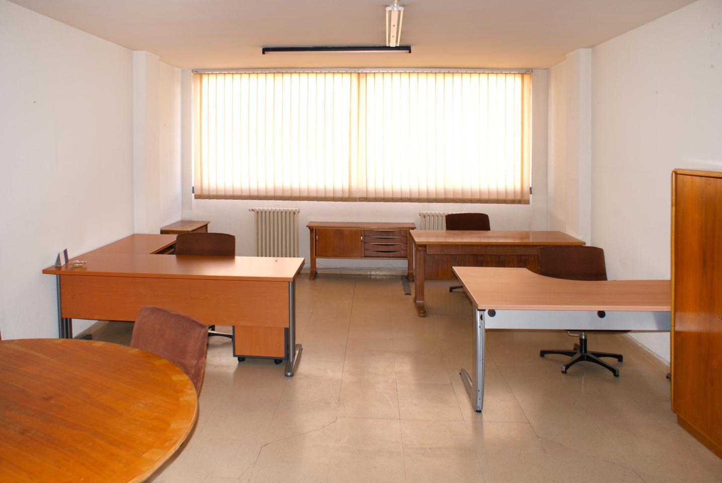 Oficina en alquiler en Logroño de 50 m2. Ref: AO0320