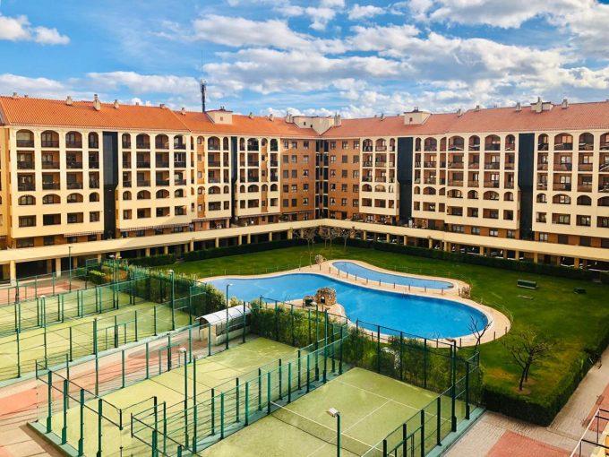 Imagen destacada de Piso en venta en Logroño  con referencia P07271