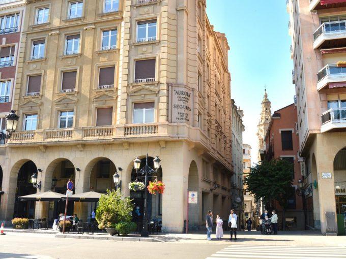 Imagen destacada de Local en alquiler en Logroño  con referencia AL0181