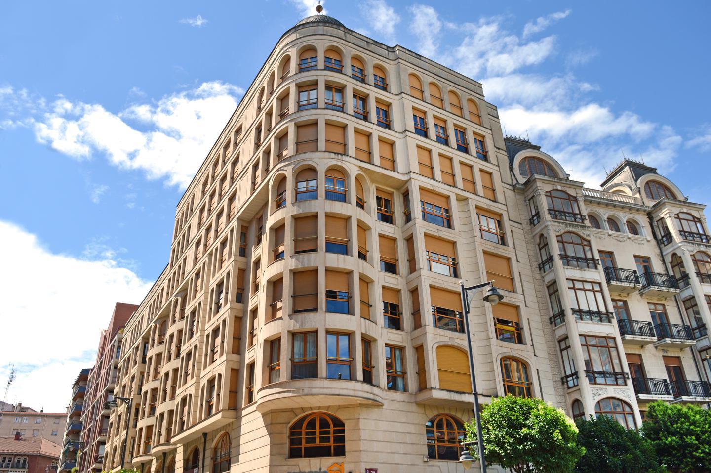 Oficina en alquiler en Logroño de 97 m2. Ref: AO0129