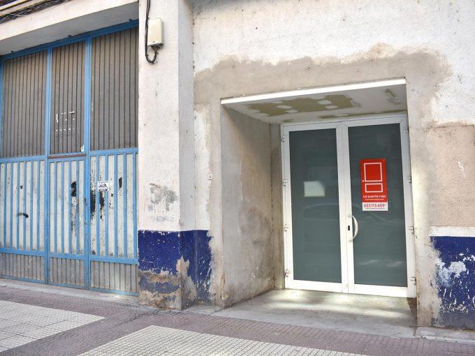 Imagen destacada de Local en alquiler en Logroño  con referencia AL0476