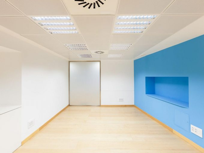 Imagen destacada de Oficina en alquiler en Logroño  con referencia AO0133