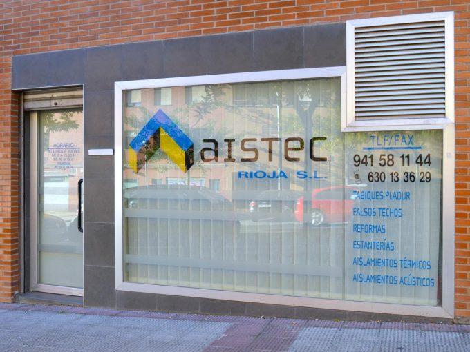 Imagen destacada de Oficina en alquiler en Logroño  con referencia AO0734